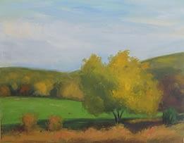 Glynwood Colors, 14x18