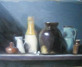 Ceramic, 14x18