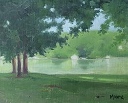 Abele Park, 8x10