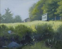 Barns at Glynwood, 14x18