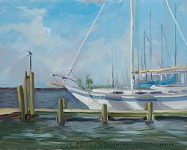Harbors & Boats