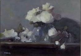 White Roses, 8x11
