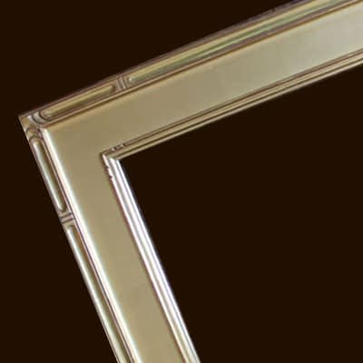 Motyka Frame DAF, 16x20