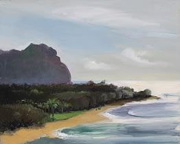 Kauai, 16x20